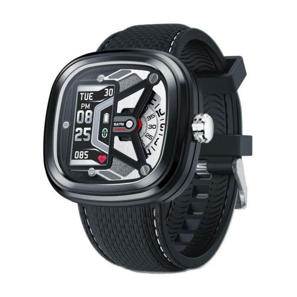 ساعت هوشمند زبلاز مدل Hybrid 2