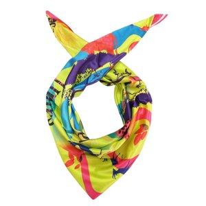 روسری دخترانه مدل R.anim1