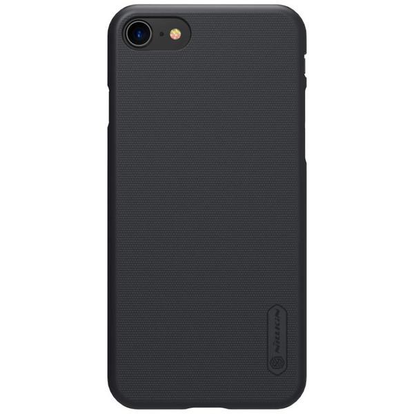 کاور نیلکین مدل Super Frosted Shield مناسب برای گوشی موبایل اپل iPhone 8 / Iphone se 2020
