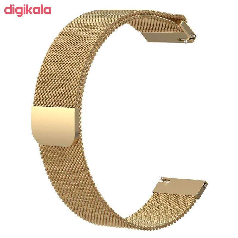 بند مدل milanese مناسب ساعت هوشمند سامسونگ Galaxy Watch 46mm main 1 3