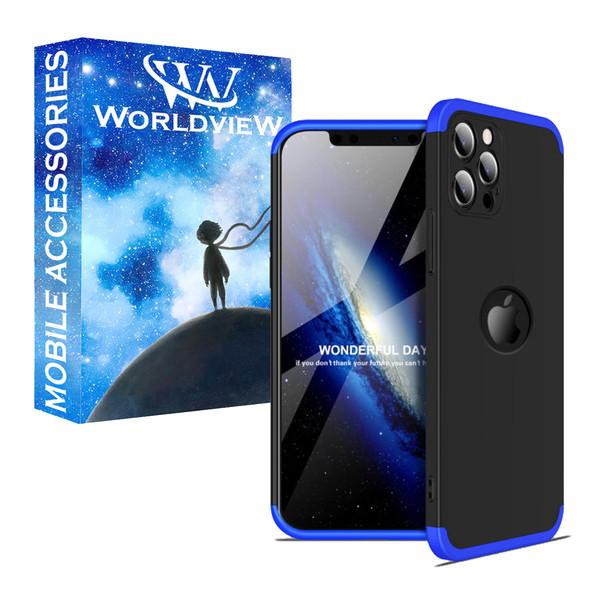 کاور 360 درجه ورلد ویو مدل WGK-1 مناسب برای گوشی موبایل اپل مدل iPhone 12 Pro Max