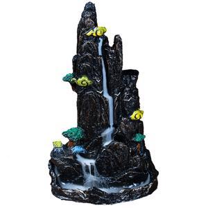 عود و جاعودی طرح صخره مدل ابشاری کد 3