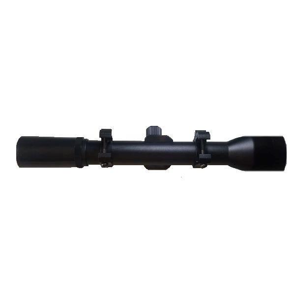 دوربین تفنگ مدل 4x20  ZT
