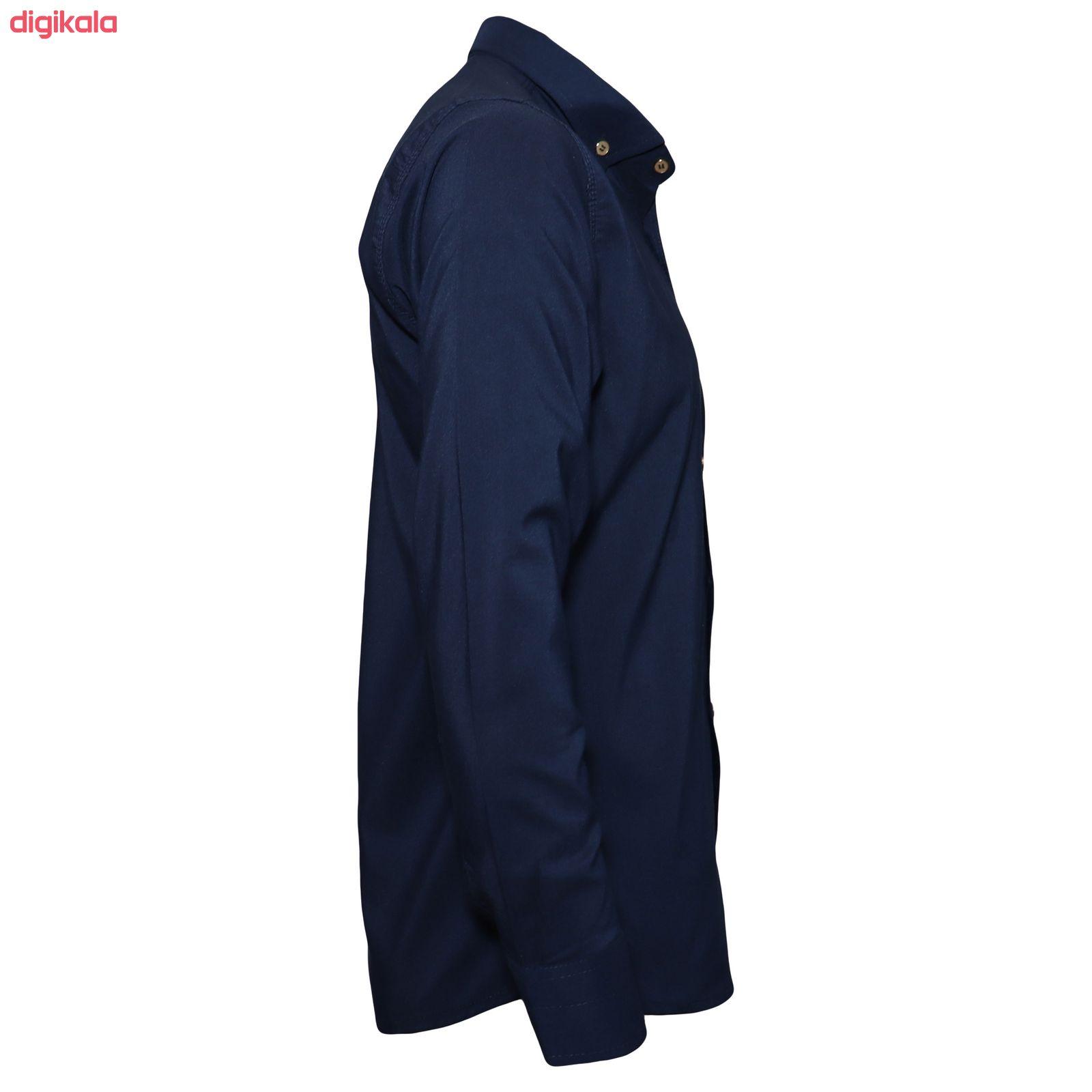 پیراهن مردانه مدل bn10011 main 1 2