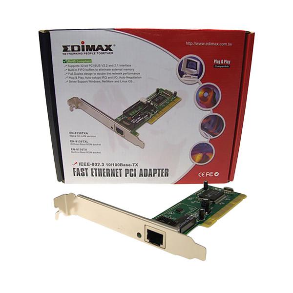 کارت شبکه PCI ادیمکس مدل 9130TXL