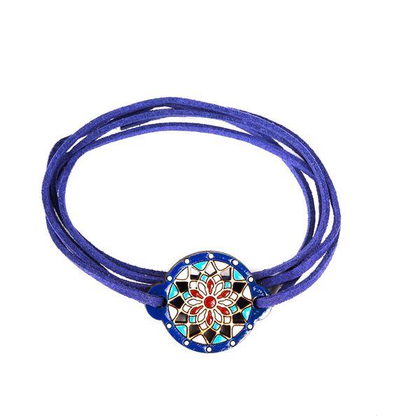 دستبند زنانه طرح دریم کچر کد 3004