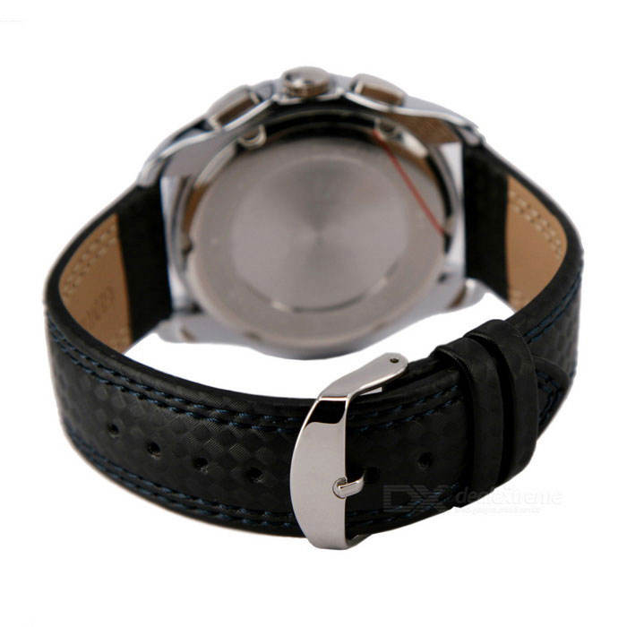 ساعت مچی عقربه ای مردانه اسکمی مدل 9106A-NP -  - 5