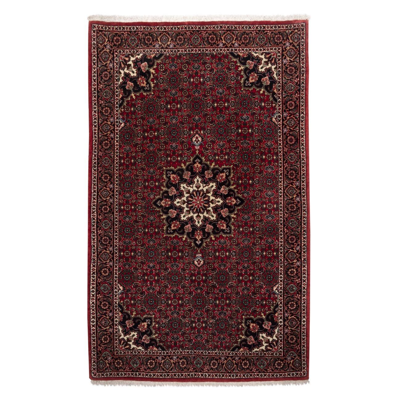فرش دستباف یک متری سی پرشیا کد 187052