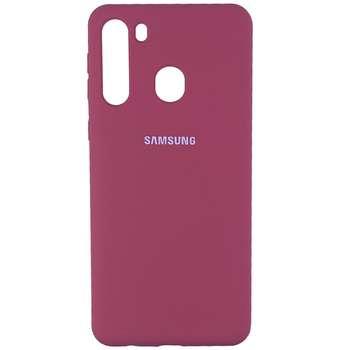 کاور کد 2022 مناسب برای گوشی موبایل سامسونگ galaxy A21