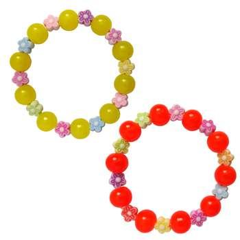 دستبند دخترانه کد DB19 مجموعه 2 عددی