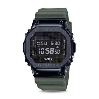 ساعت مچی دیجیتال کاسیو مدل GM-5600B-3DR