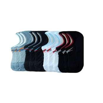 جوراب مردانه مدل   ALI  کد  122 مجموعه 12 عددی