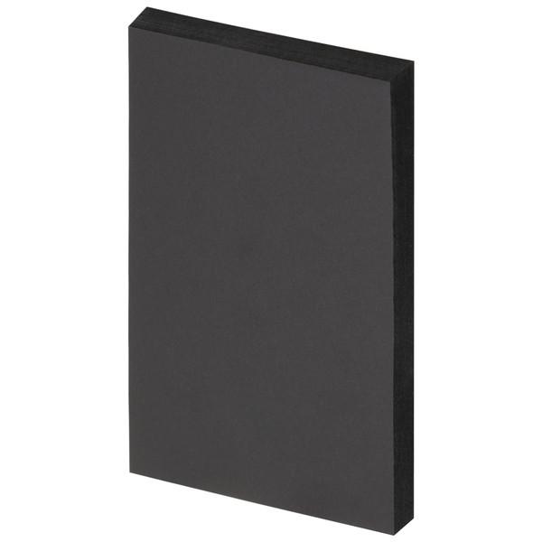 کاغذ یادداشتانتشارات سیبان طرح Black Note بسته 50 عددی