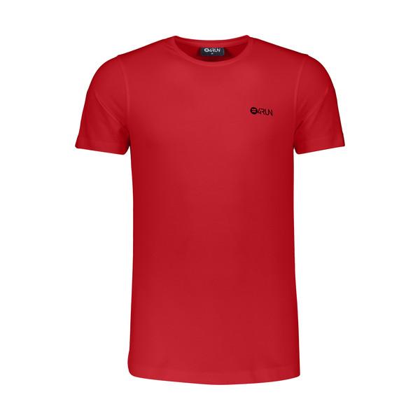 تی شرت ورزشی مردانه بی فور ران مدل 990315-72