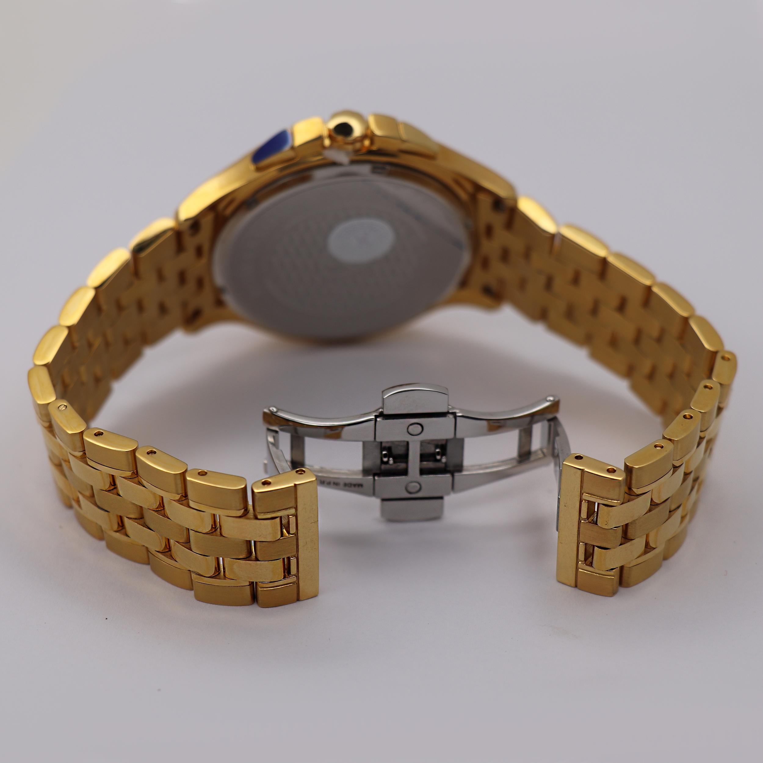 ساعت مچی عقربهای مردانه رومانسون مدل 8193M