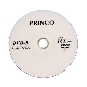 دی وی دی خام پرینکو مدل DVD R 16x UP