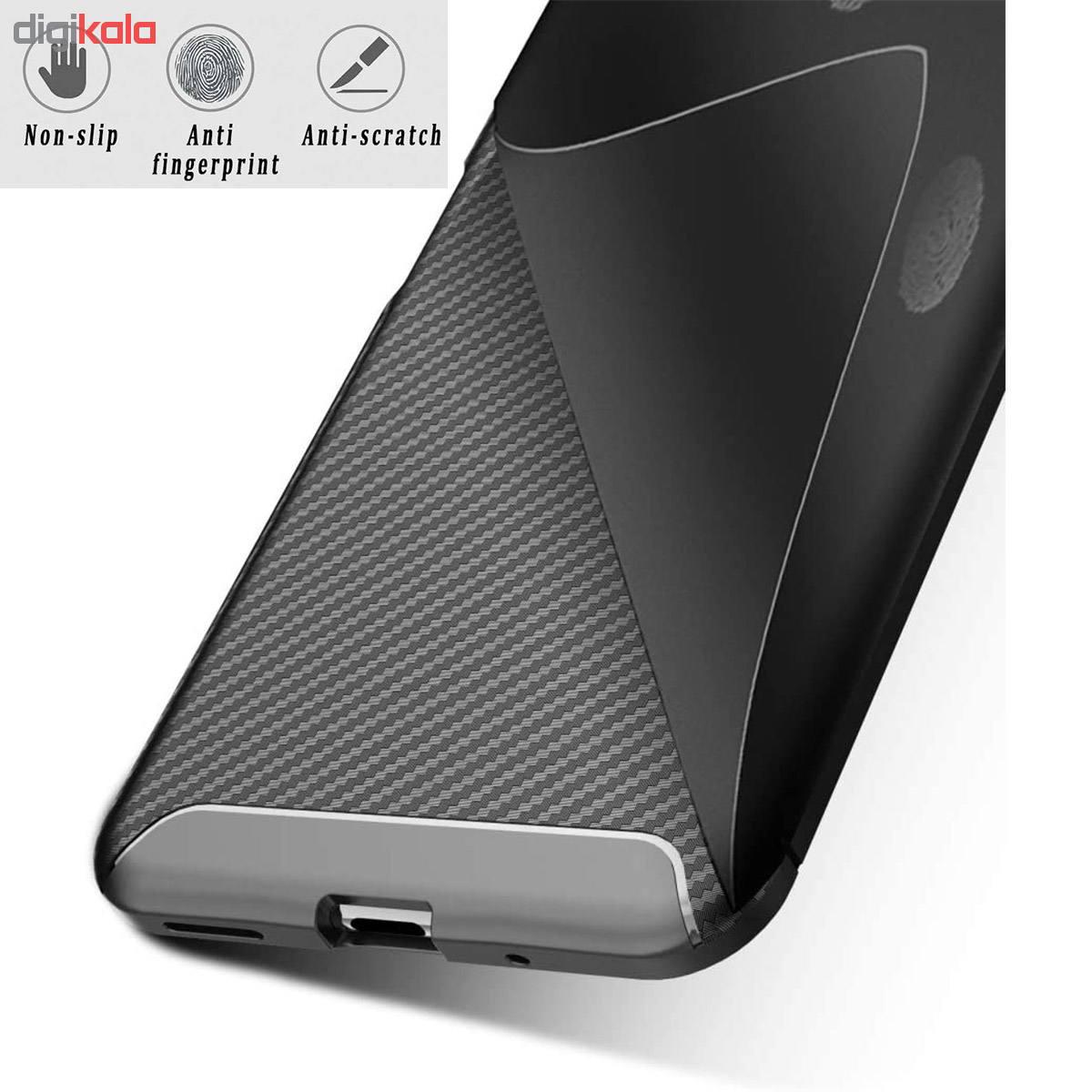 کاور لاین کینگ مدل A21 مناسب برای گوشی موبایل هوآوی Nova 5T thumb 2 18