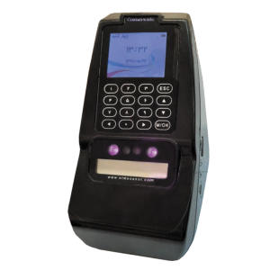 RFID کارت خوان شرکت کامپیوتری علم و صنعت نوید مدل