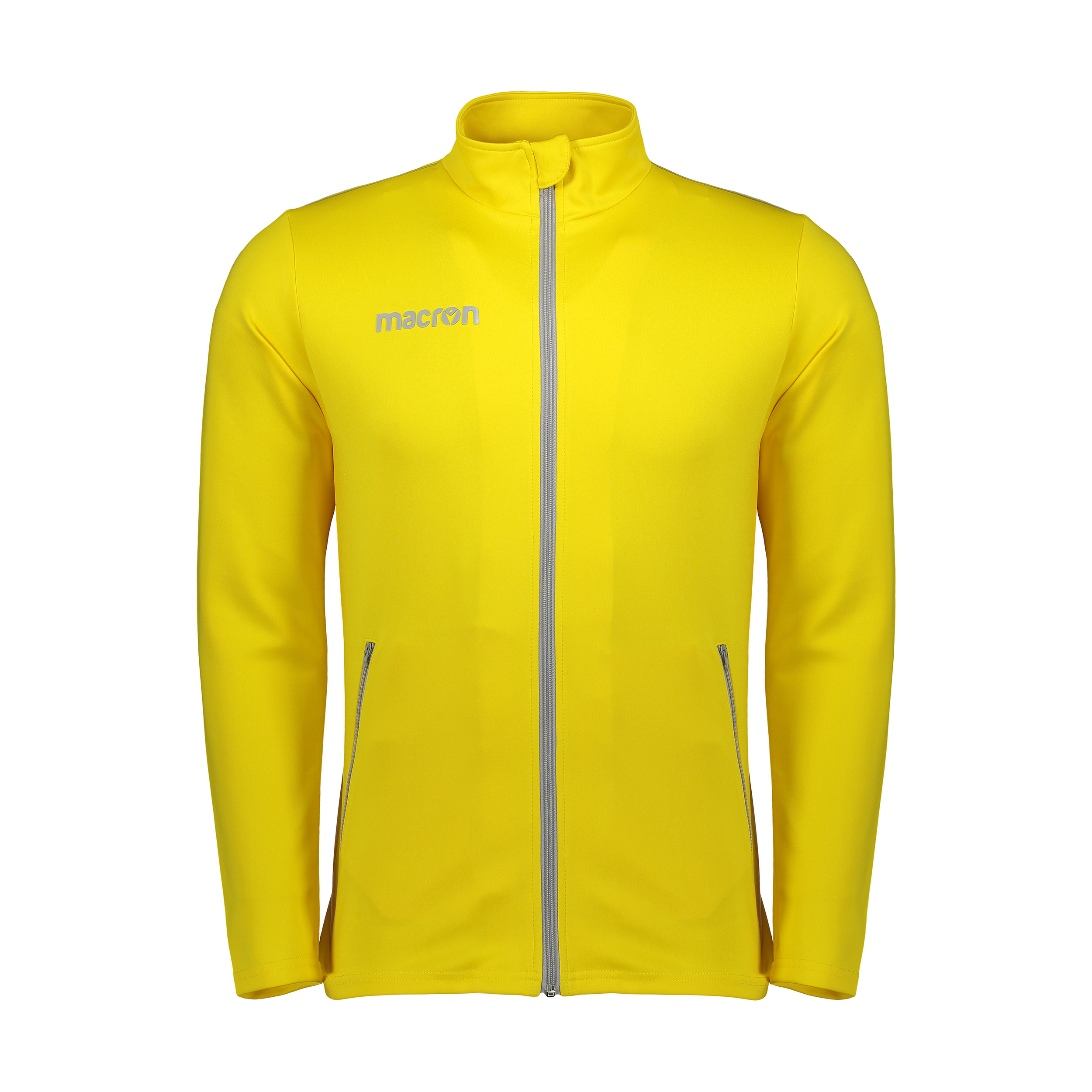 ست سویشرت و شلوار ورزشی مردانه مدل نمسیس رنگ زرد