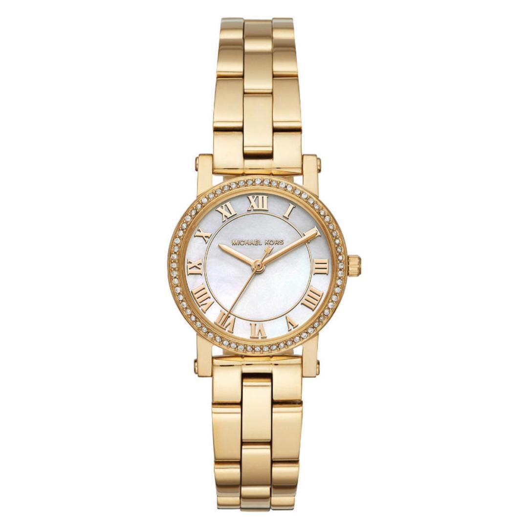 خرید و قیمت                      ساعت مچی  زنانه مایکل کورس مدل 3682