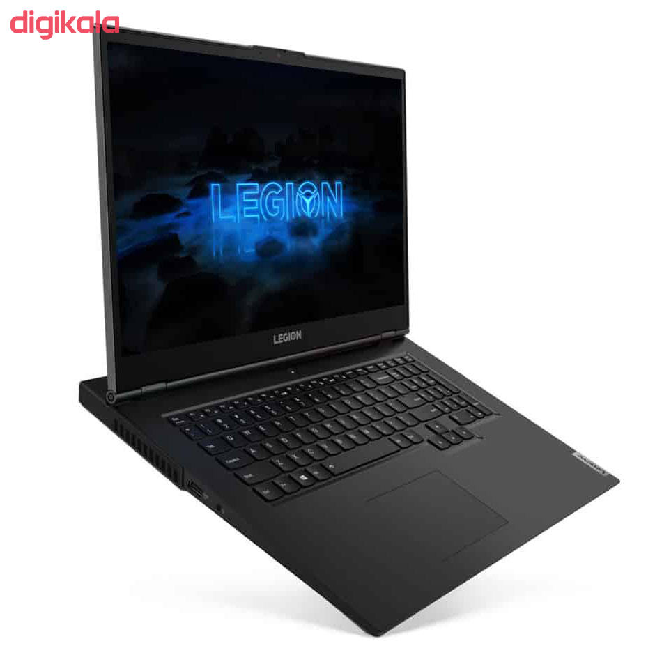 لپ تاپ 15.6 اینچی لنوو مدل Legion 5 15IMH05H-Y