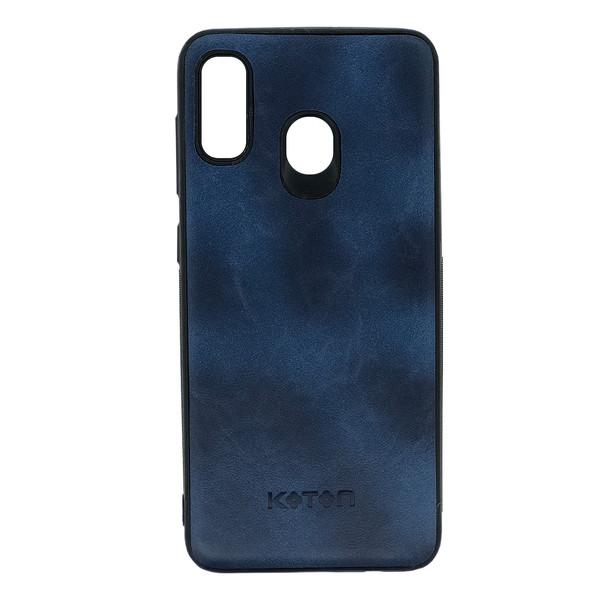 کاور  مدل LET مناسب برای گوشی موبایل سامسونگ Galaxy A30