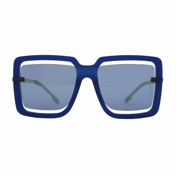 عینک آفتابی کنزو مدل KZ40049U-91X