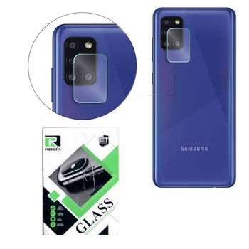 محافظ لنز دوربین روبیکس مدل LZ31 مناسب برای گوشی موبایل سامسونگ Galaxy A31
