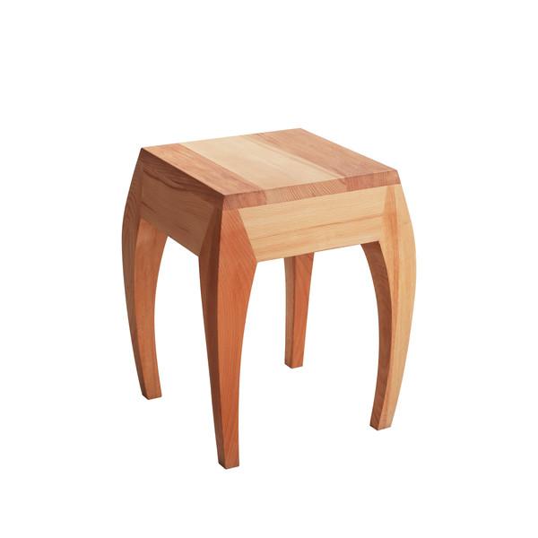 میز عسلی گنجینه مدل روژین
