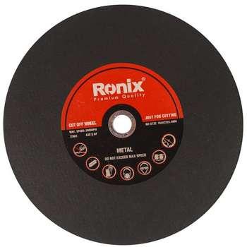 صفحه فرز پروفیل بر رونیکس مدل RH3732