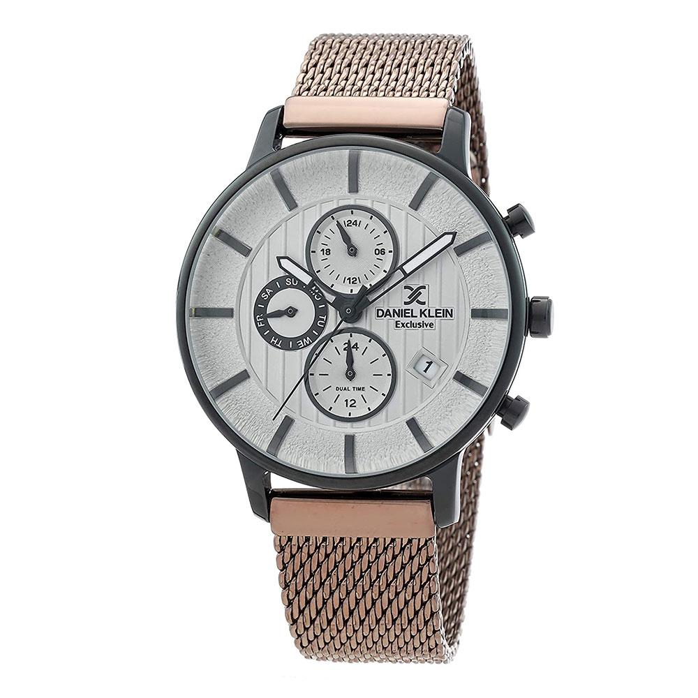 ساعت مچی عقربهای مردانه دنیل کلین مدل DK.1.12385.2