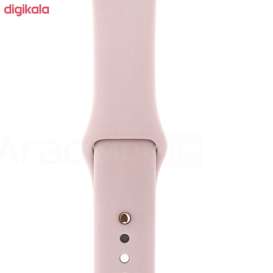ساعت هوشمند مدل  Z9 main 1 6