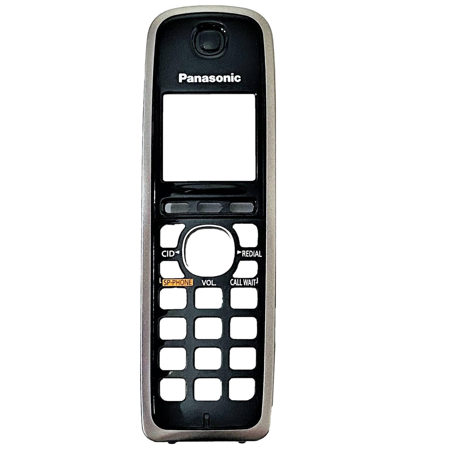 قاب یدکی تلفن بی سیم پاناسونیک مدل 3711-3721