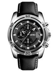 ساعت مچی عقربه ای مردانه اسکمی مدل 05-9156 -  - 1