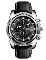 ساعت مچی عقربه ای مردانه اسکمی مدل 9156M-NP -  - 1