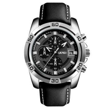 ساعت مچی عقربهای مردانه اسکمی مدل 9156M-N2