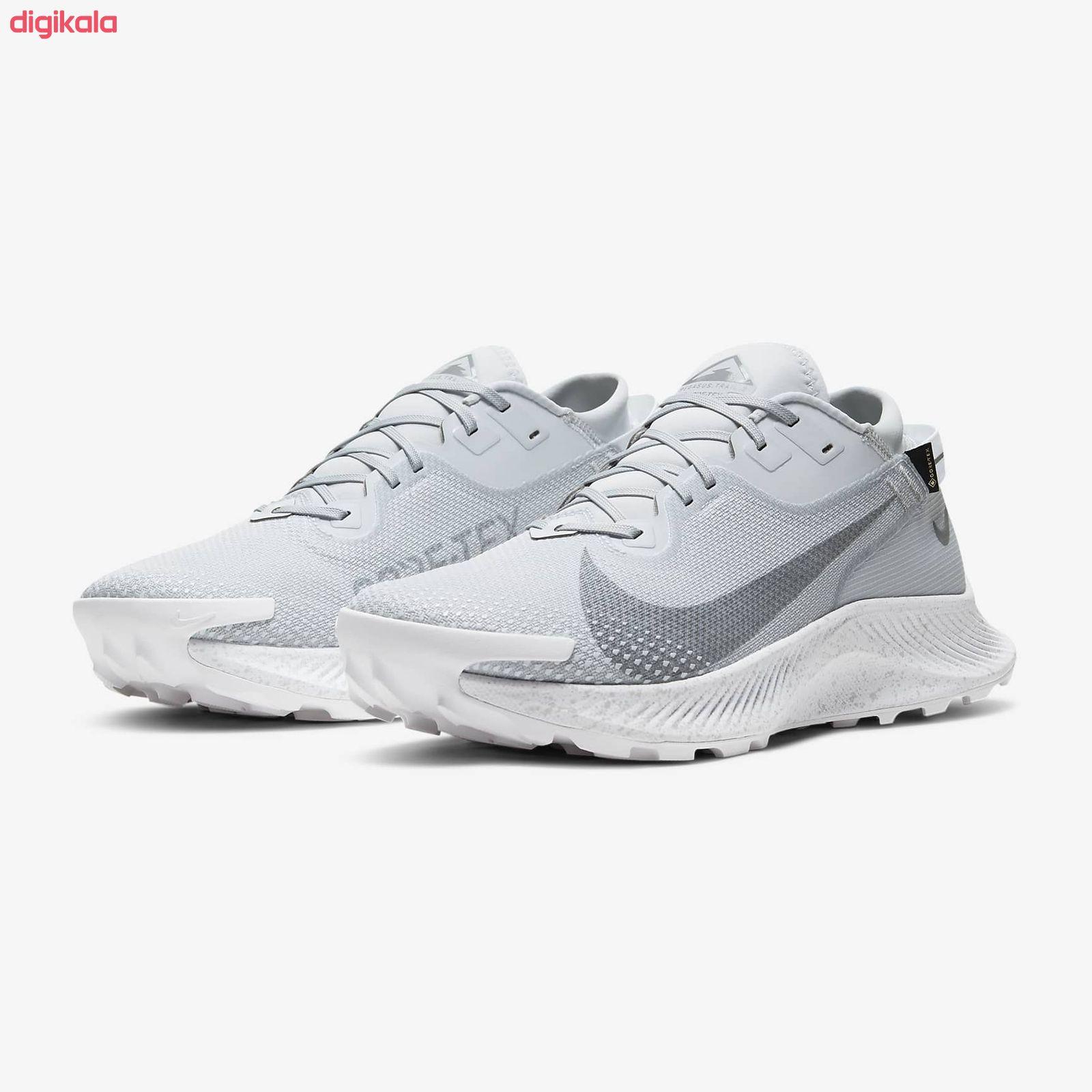 کفش مخصوص دویدن مردانه نایکی مدلNike Pegasus Trail 2 GORE-TEX main 1 7