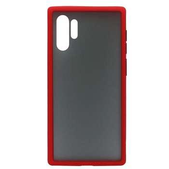 کاور مدل  Lux123 مناسب برای گوشی موبایل سامسونگ Galaxy Note 10 Plus /Note10 Plus