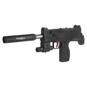 تفنگ بازی مدل UZI کد 0024