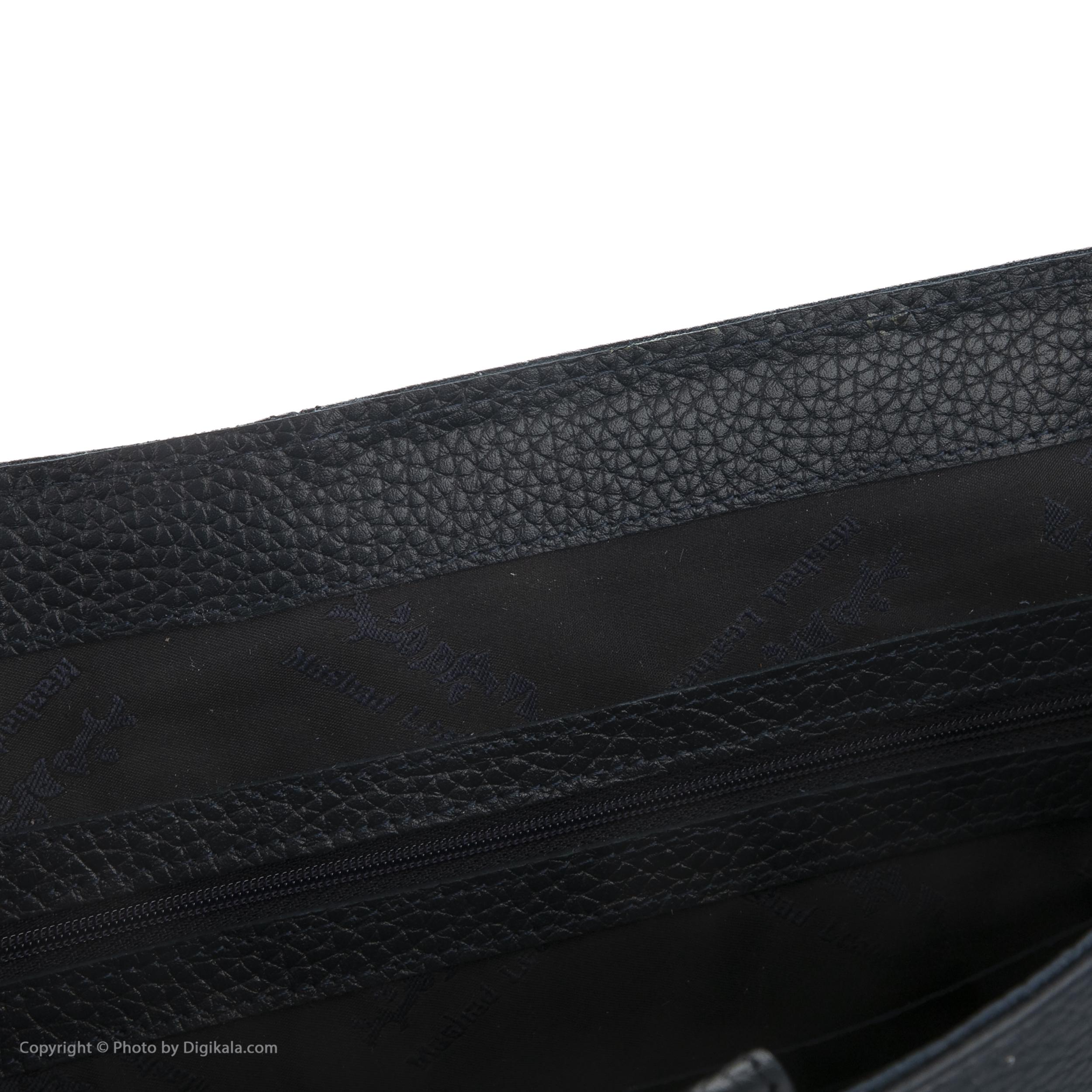 خرید                                     کیف اداری مردانه چرم مشهد مدل A0585-064