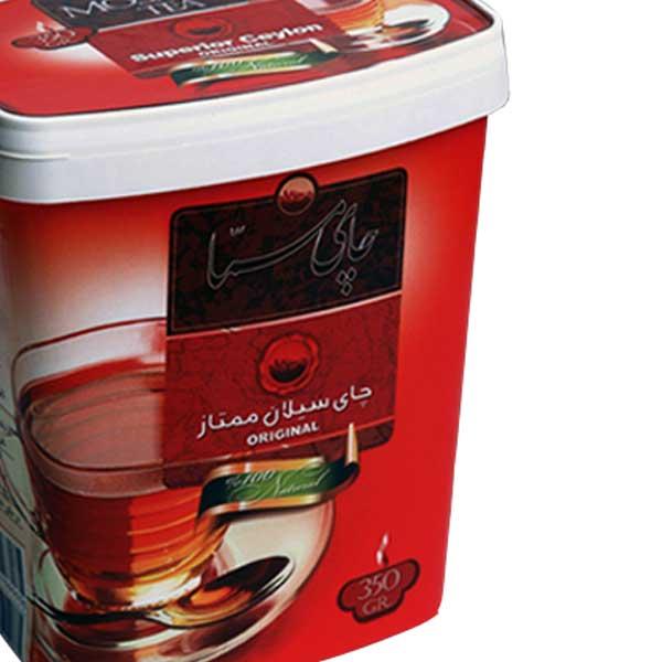 چای سیلان ممتاز مسما - 350 گرم
