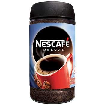 قهوه فوری دلوکس نسکافه- 200 گرم