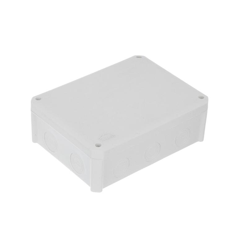بررسی و خرید [با تخفیف]                                     پایه دوربین مداربسته مدل15x20 بسته 20 عددی                             اورجینال