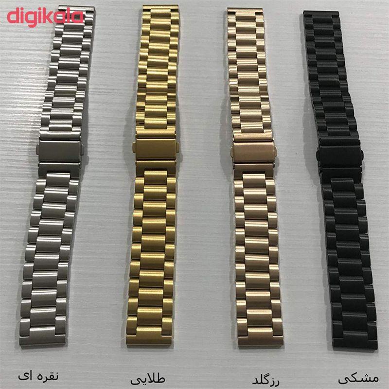 بند مدل FE-001 مناسب برای ساعت هوشمند سامسونگ Galaxy Watch Active / Active 2 main 1 3