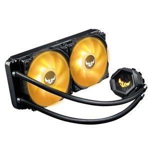 سیستم خنک کننده آبی ایسوس مدل TUF Gaming LC 240 RGB
