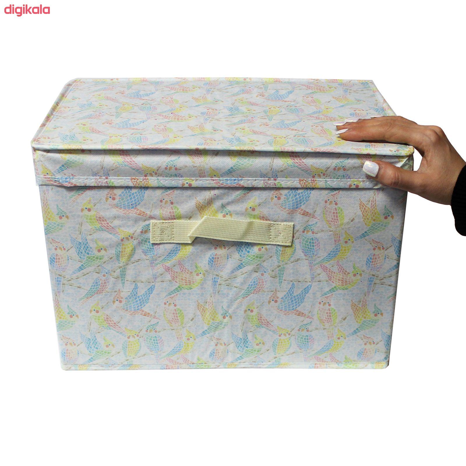 باکس نظم دهنده مدل 10-01 main 1 7