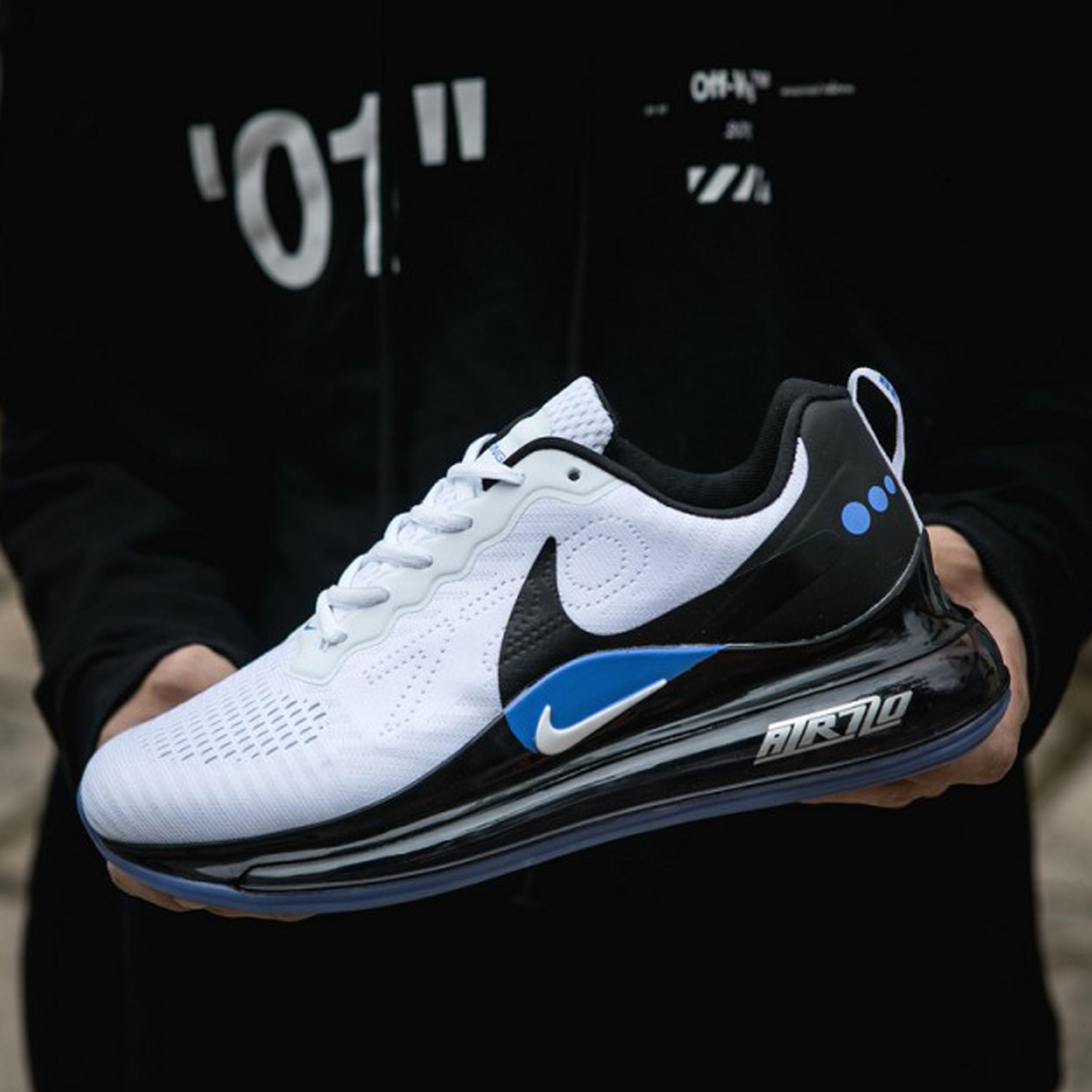 قیمت خرید کفش مخصوص پیاده روی مردانه نایکی مدل AIR MAX 720 NEW اورجینال
