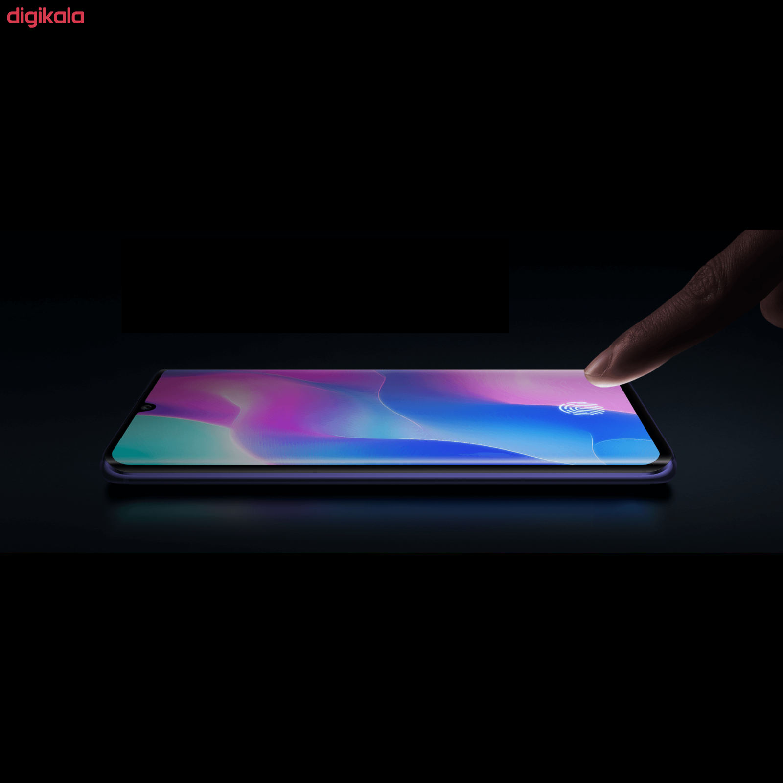 گوشی موبایل شیائومی مدل Mi Note 10 Lite M2002F4LG دو سیم کارت ظرفیت 128 گیگابایت main 1 14