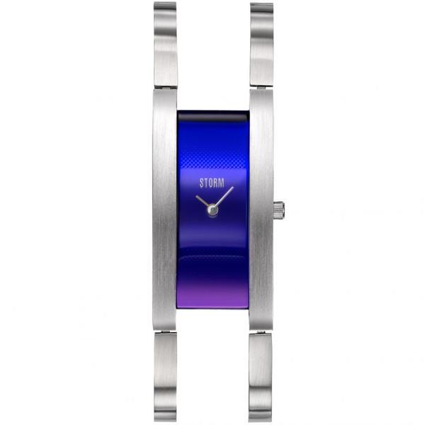 ساعت مچی عقربه ای زنانه استورم مدل ST47451-LB