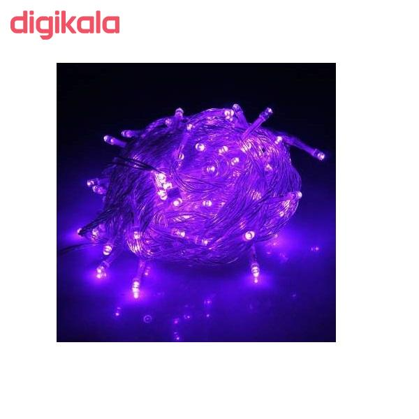 ریسه ال ای دی کد 100-LED طول 10 متر  main 1 3